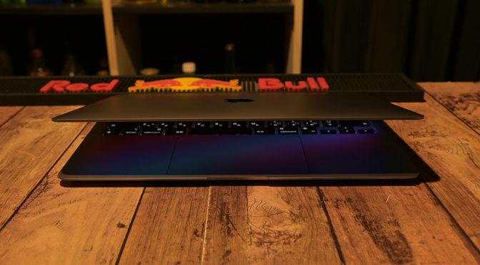 M1 Macを買ったので、レビュー